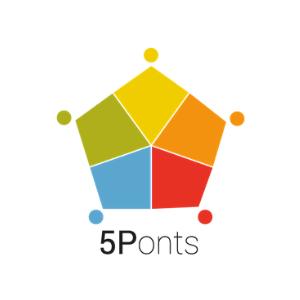 5 Ponts