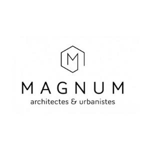 Magnum Architectes & Urbanistes
