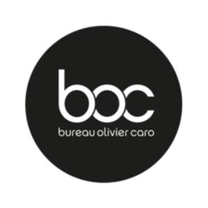 Bureau Olivier Caro
